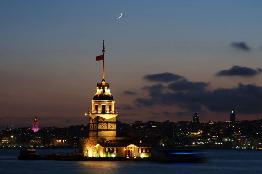 Gece Fotoğrafçılığı Atölyesi