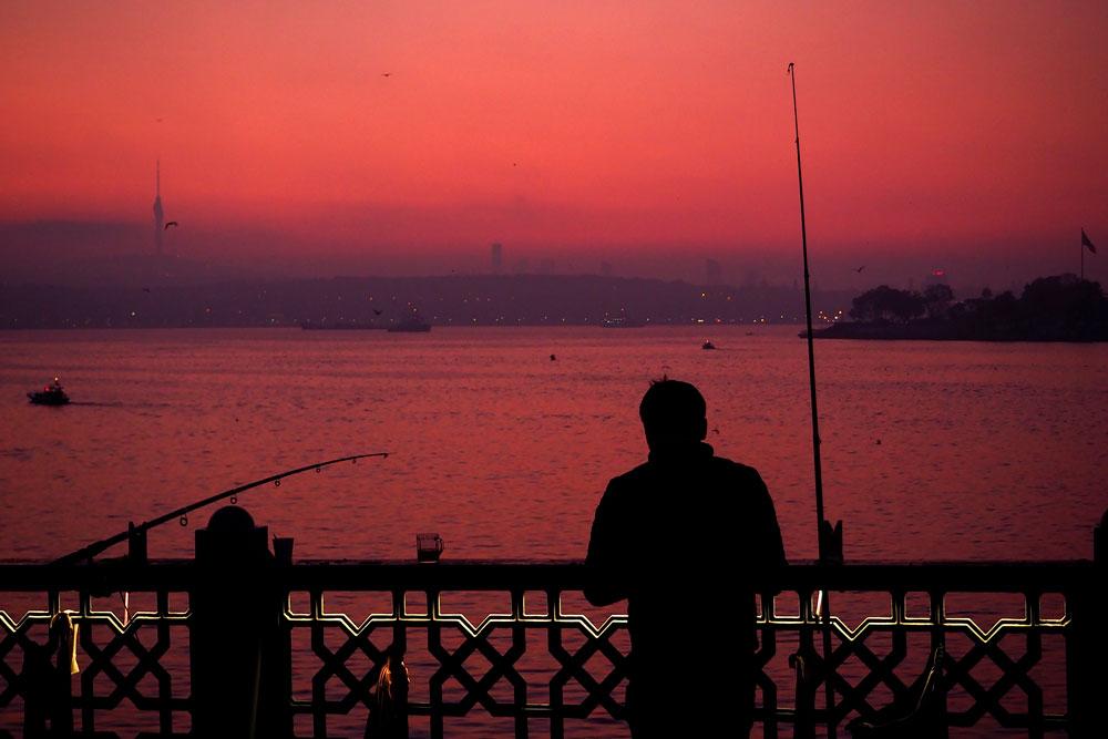 İstanbul'un Işığı Fotoğraf Atölyesi