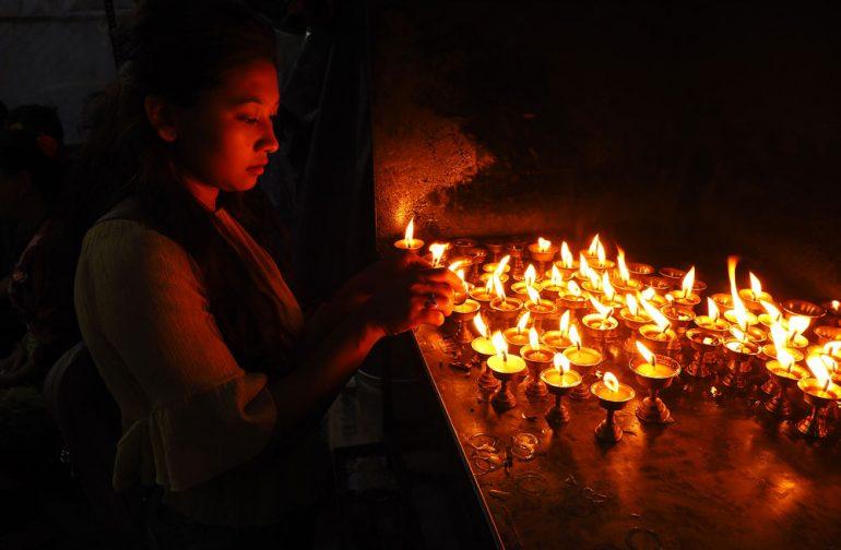 Nepal Fotoğraf Yolculuğu