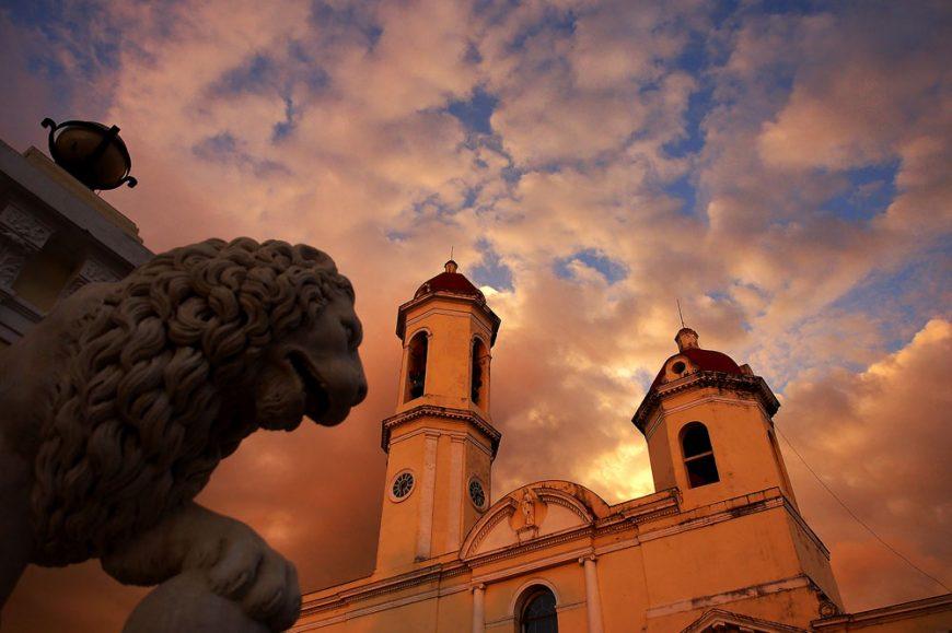 Küba Fotoğraf Yolculuğu
