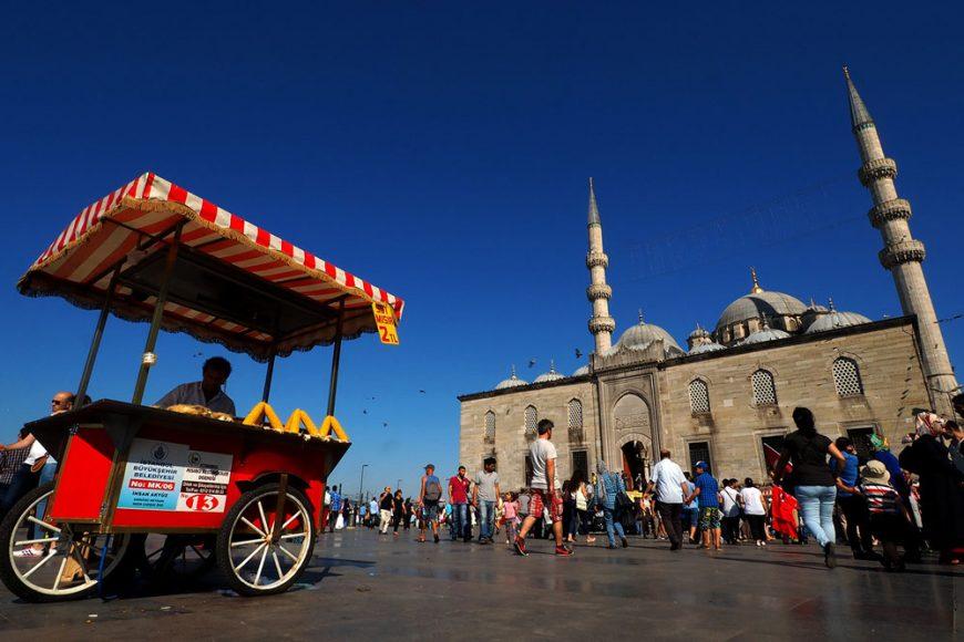 İstanbul Fotoğraf Rehberi Atölyesi