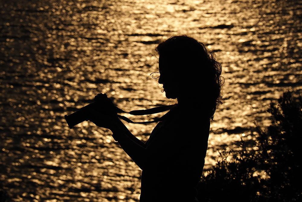Dijital Fotoğraf Makinesi Kullanımı Semineri