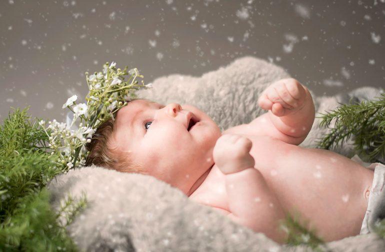 Doğum-Yenidoğan Fotoğrafçılığı Atölyesi
