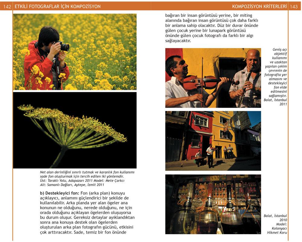 Etkili Fotoğraflar İçin Kompozisyon