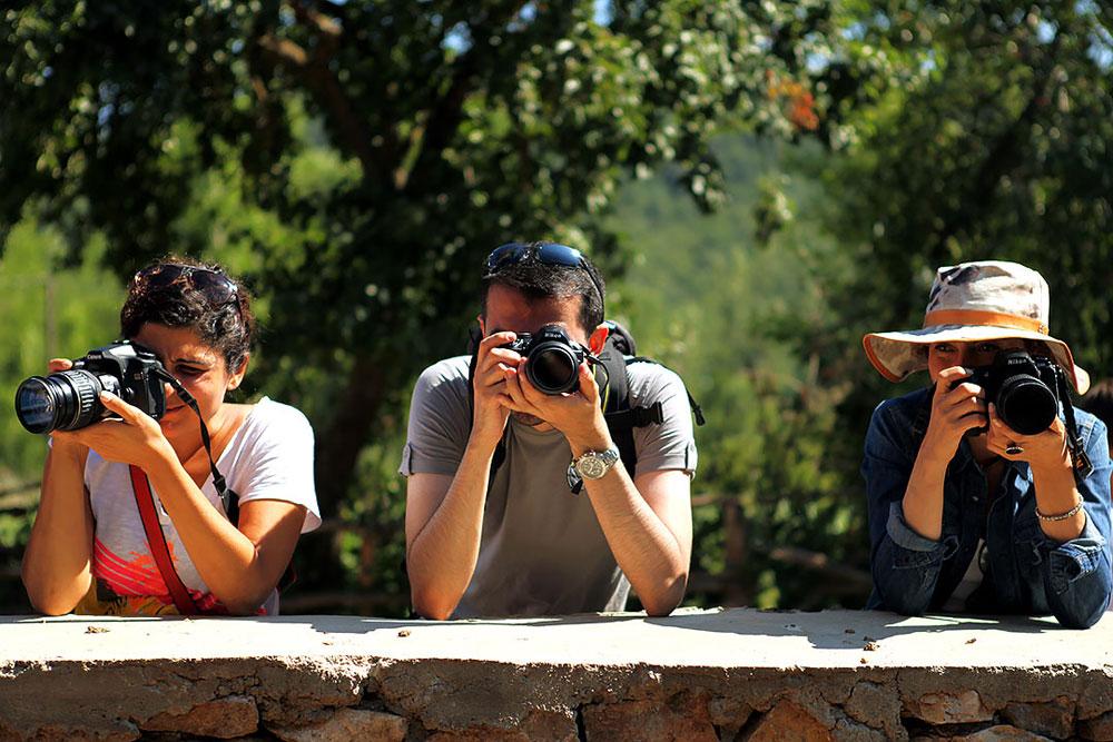 Temel Fotoğraf Semineri