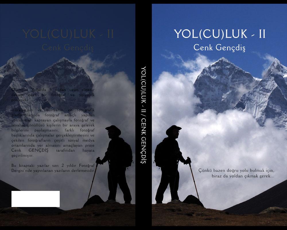 Yolculuk-2 Kitabı